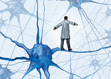 Strengthen Neural Connections for Easier Movement