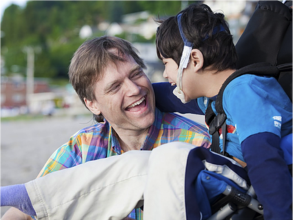 Hope for Cerebral Palsy - Wise Move