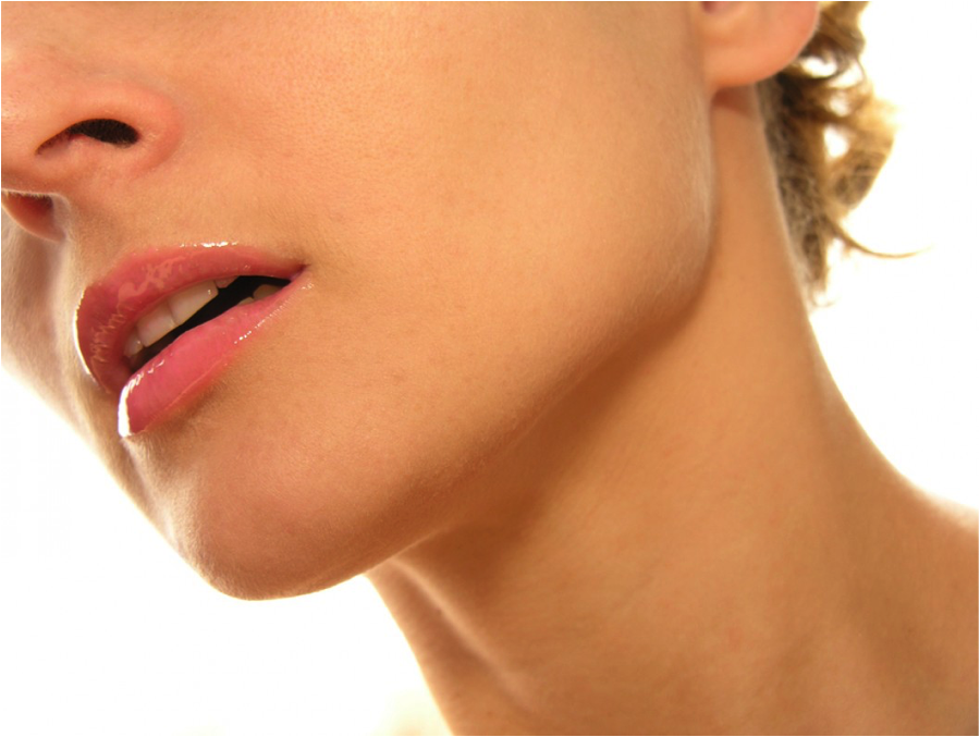 Relaxed Jaw is an Open Jaw - Wise Move