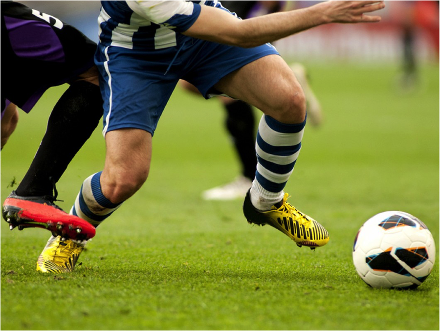 Helping Ankle and Knee Injuries - Wise Move