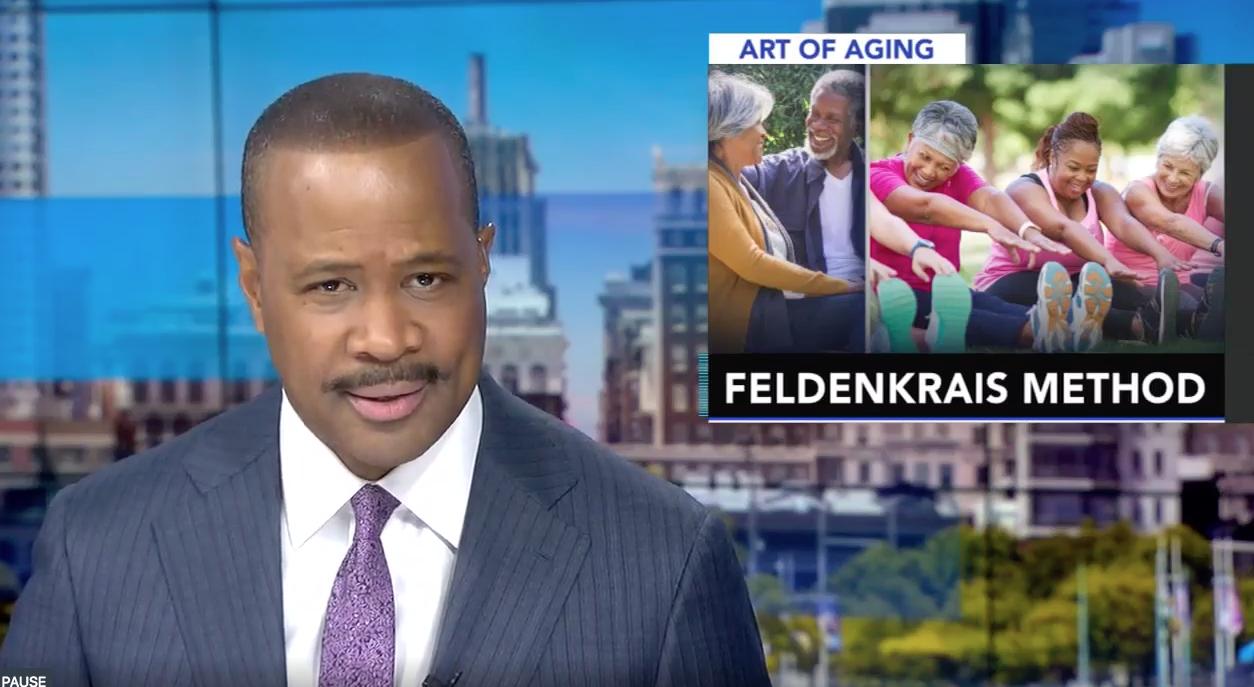 Art of Aging - ABC6 - Feldenkrais