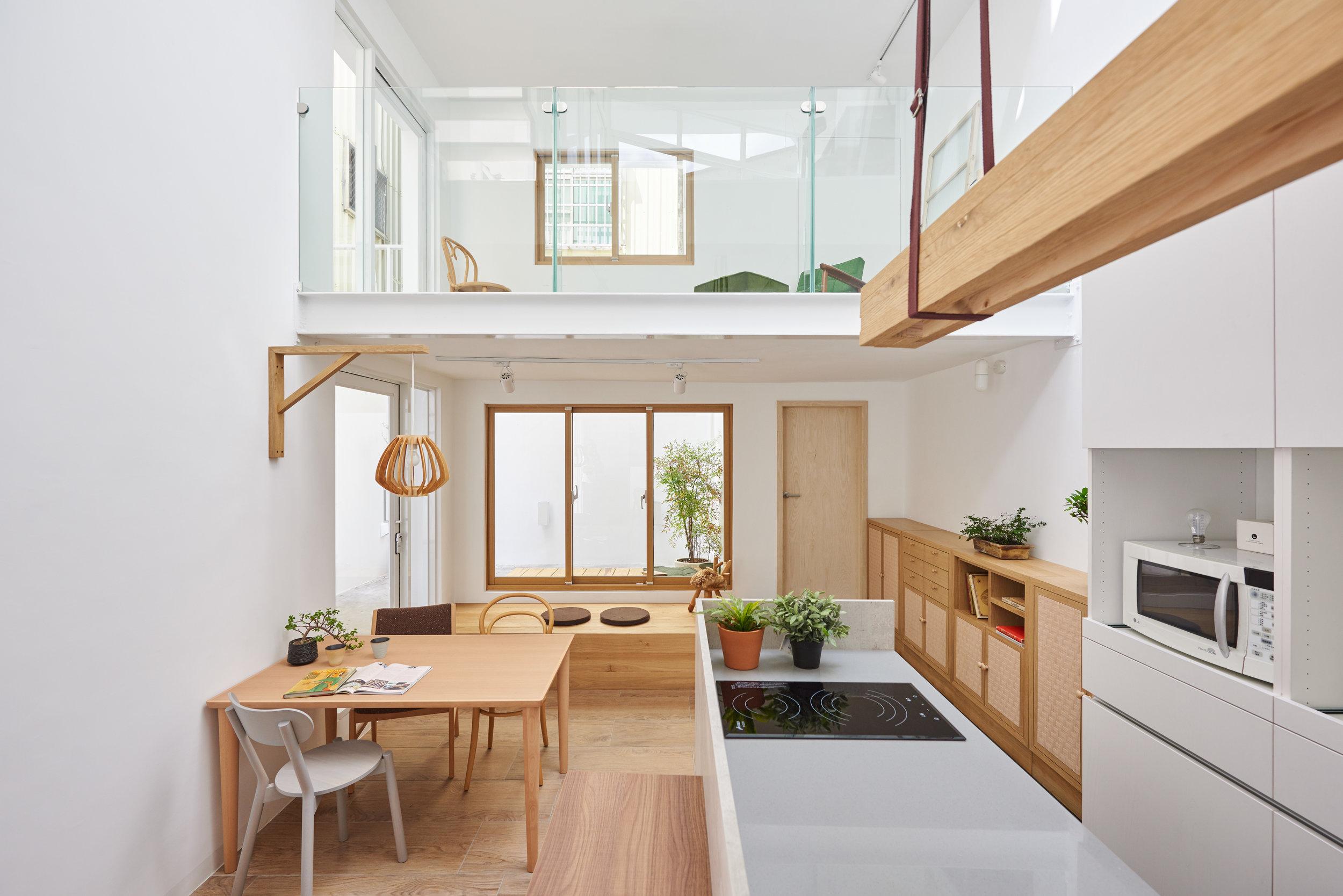 House H - Kaohsiung city, Taiwan | 2016