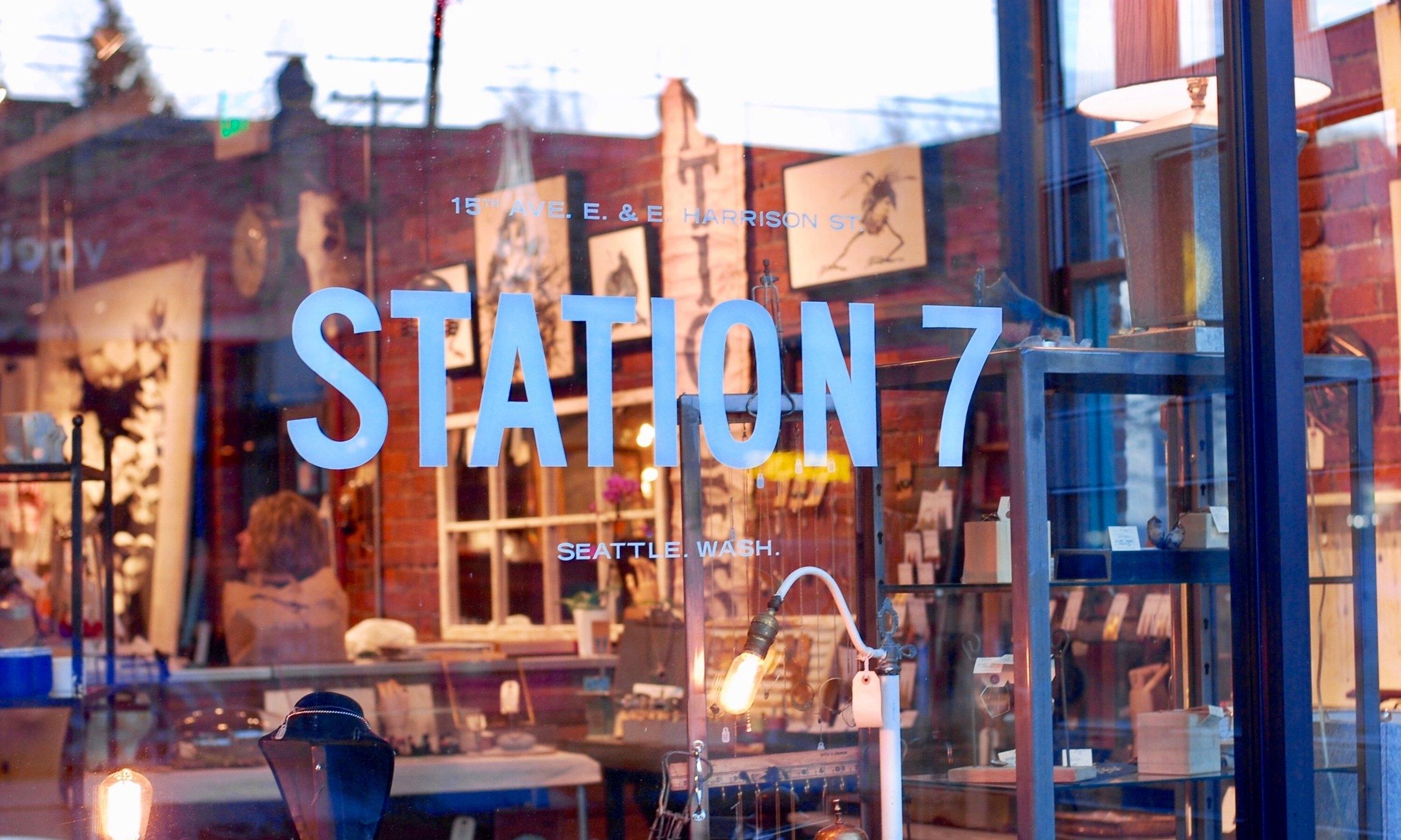 Station 7 Photo