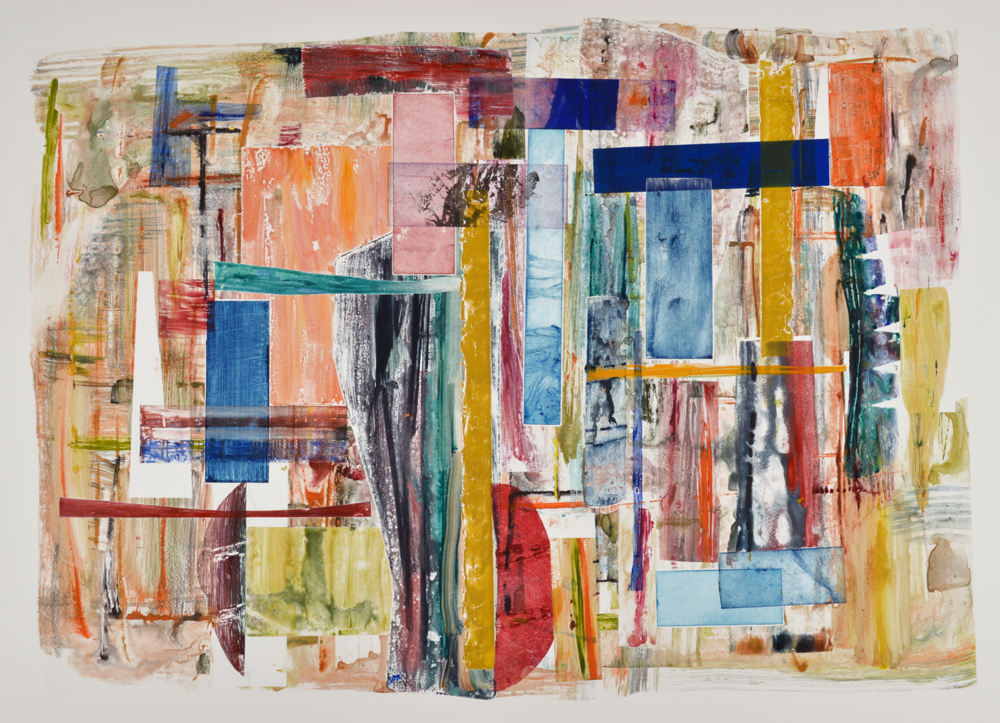Watercolor Monotypes with Stencilswith Sue Oehme - Saturday, March 3, 201810:00 AM - 5:00 PMCost: $75 + $15 materials fee.Art Gym Denver1460 Leyden St., Denver, CO 80220