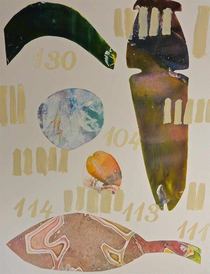 Gelli Plate Printmaking with Melanie Yazzie - Saturday, March 24, 201810:00 AM - 1:00 PMCost: $70Carnegie Center for Creativity200 Matthews St., Fort Collins, CO 80521