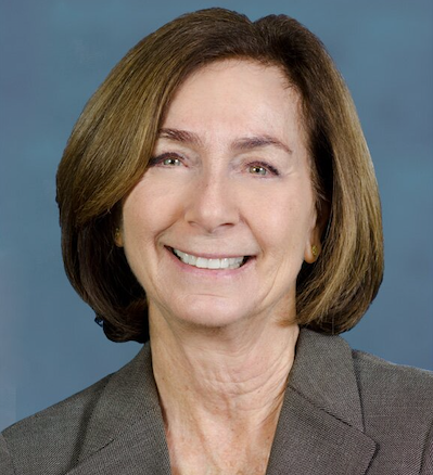 Former Chair, Federal Elections Commission (FEC),   Ann Ravel