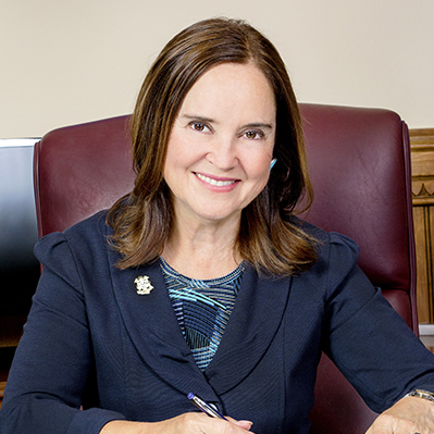 Secretary of State, State of Connecticut,   Denise Merrill
