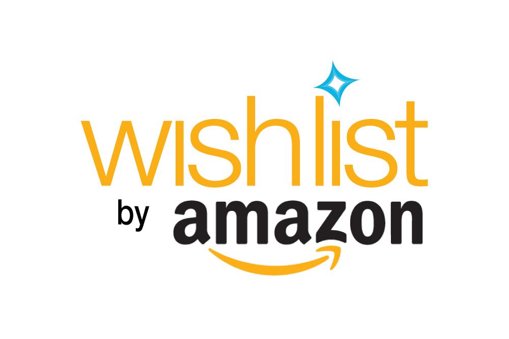 Image result for amazon wishlist logo