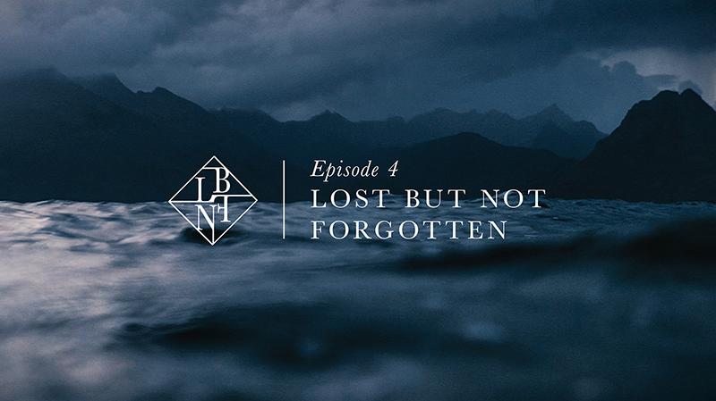 Lost But Not Forgoten