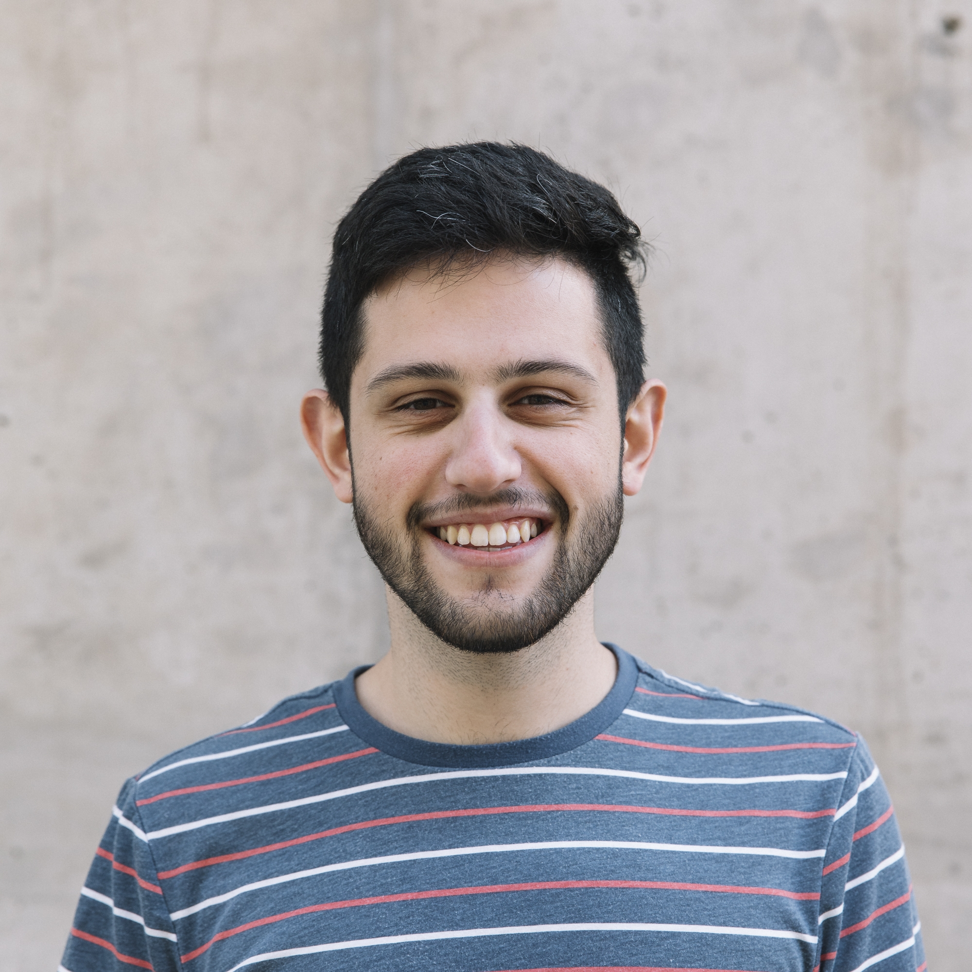 Kosta Canatselis - Kosta is currently studying Innovation and Entrepreneurship at the University of Adelaide while also working on a startup focusing on enabling the safe and secure integration of autonomous devices into urban cities.He is passionate in giving everyone access to education and has a strong interest in nurturing community-based entrepreneurship.
