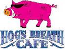 HOGS BREATH CAFE, BRISBANE