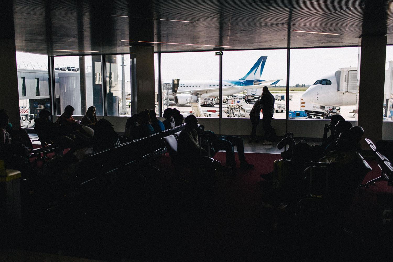 CORSAIR INTERNATIONAL - 6ème compagnie aérienne la plus citée en France en 2018(8ème en 2017)