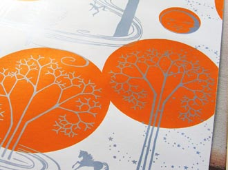 Immaculate perception Project - In conjunction with Wilding Wallpaper and Craft Victoria