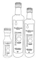 Brock and morten rapeseed oil