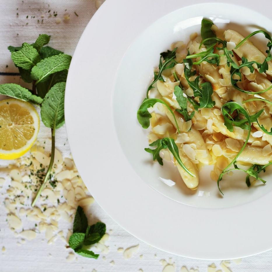 lemon rapeseed oil recipes