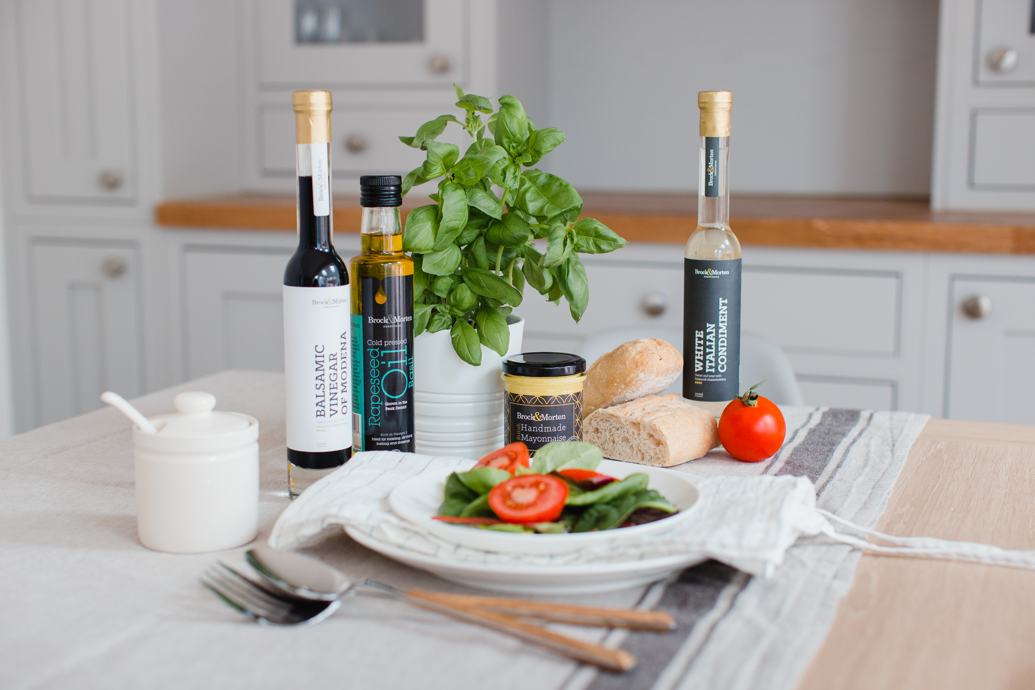 rapeseed oil subscription