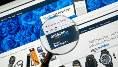 Amazon.com's pricing as a B2B strategy