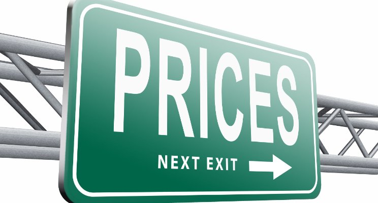 Effective B2B price guidance