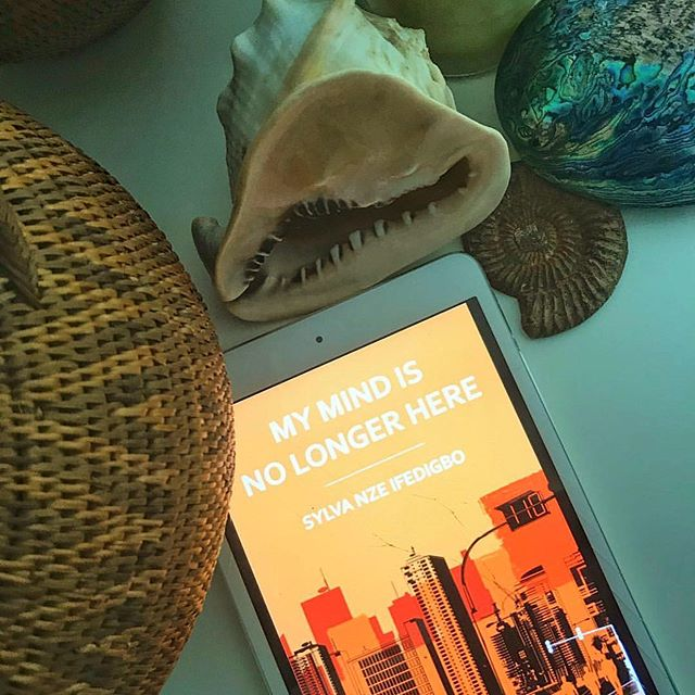"We love book reviews so if you are interested in reviewing one or more of our books let us know. Check out this review of ""My Mind Is No Longer Here"" by Lady B from @literaryeverything  Link in bio  #review #stories #literature #read #bookstagram"