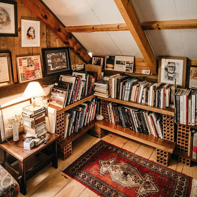 Cosy Corners.... #bookshelf #reading #readingcorner #stories #literature #bookstagram