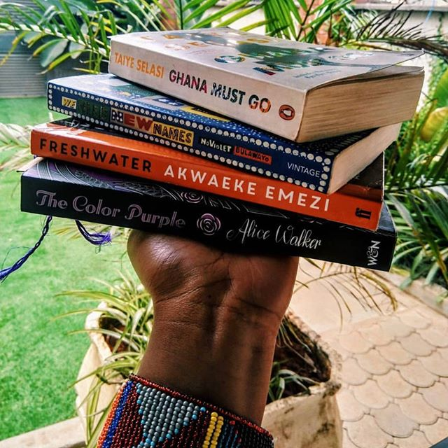 """""""Many people, myself included feel better at the mere sight of a book"""" - @___chahango___  We definitely share the same sentiment.  Photo credit: @___chahango___ ✨"""