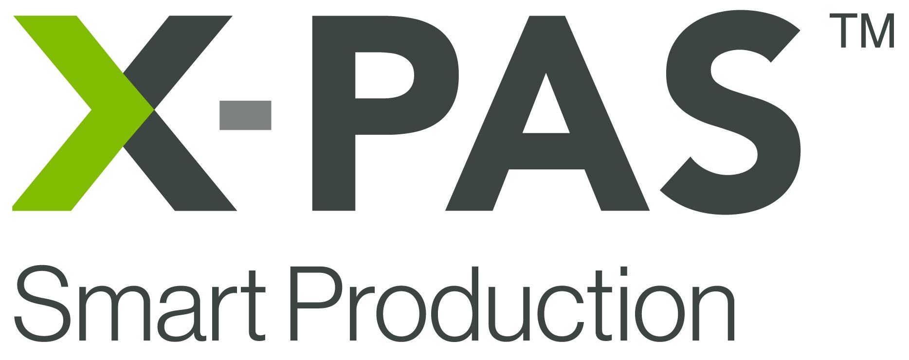 X-PAS+Smart+Production