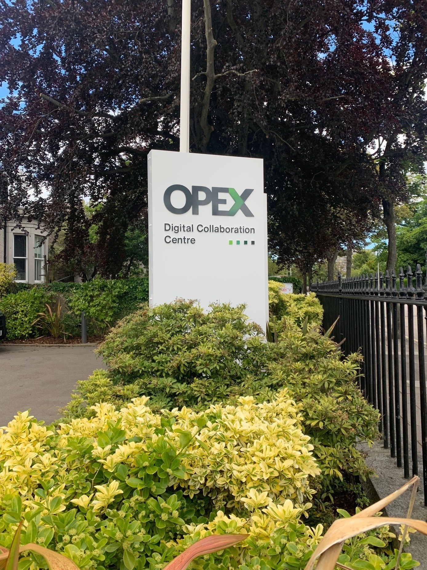 Welcome to OPEX