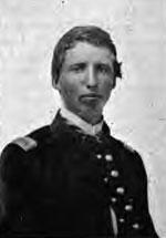 Chaplain Daniel Lucas, 1862