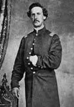 Col. Josiah Farrar, 1865