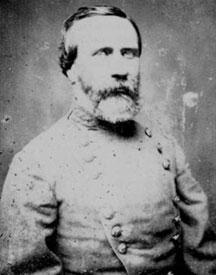 Major General Richard H. Anderson