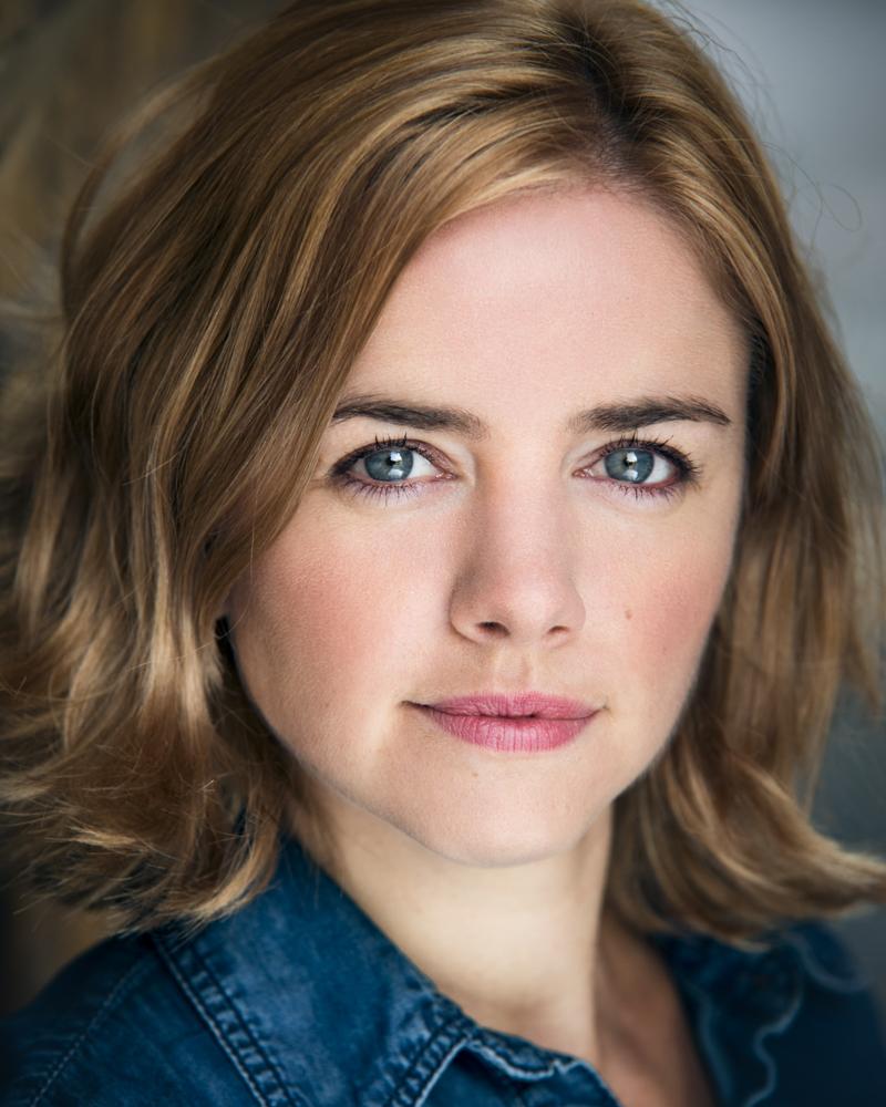 Liz Mc Mullen