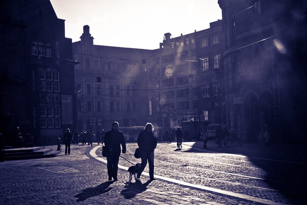 Personalised Photography Workshop -