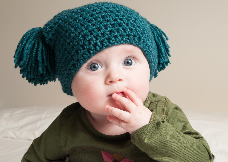 Baby Photography - Brooklyn & NYC