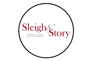 sleigh and story accountants