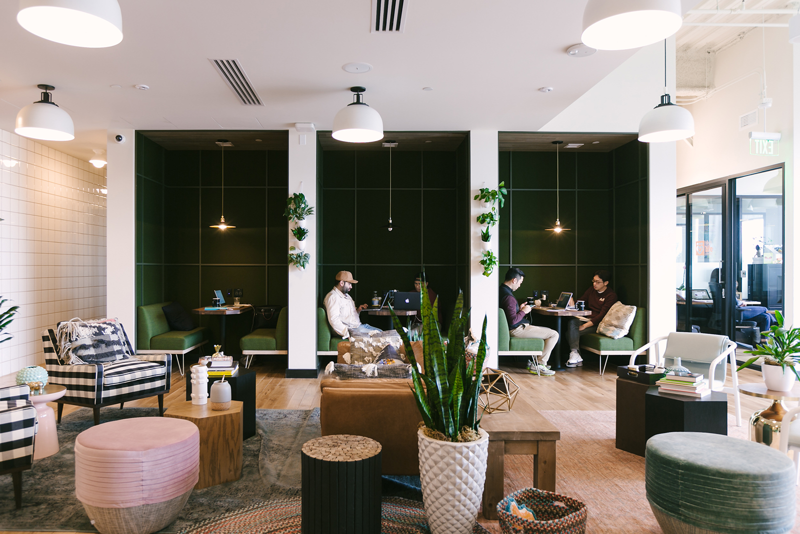 WEWORK IRVINE | image source: officelovin