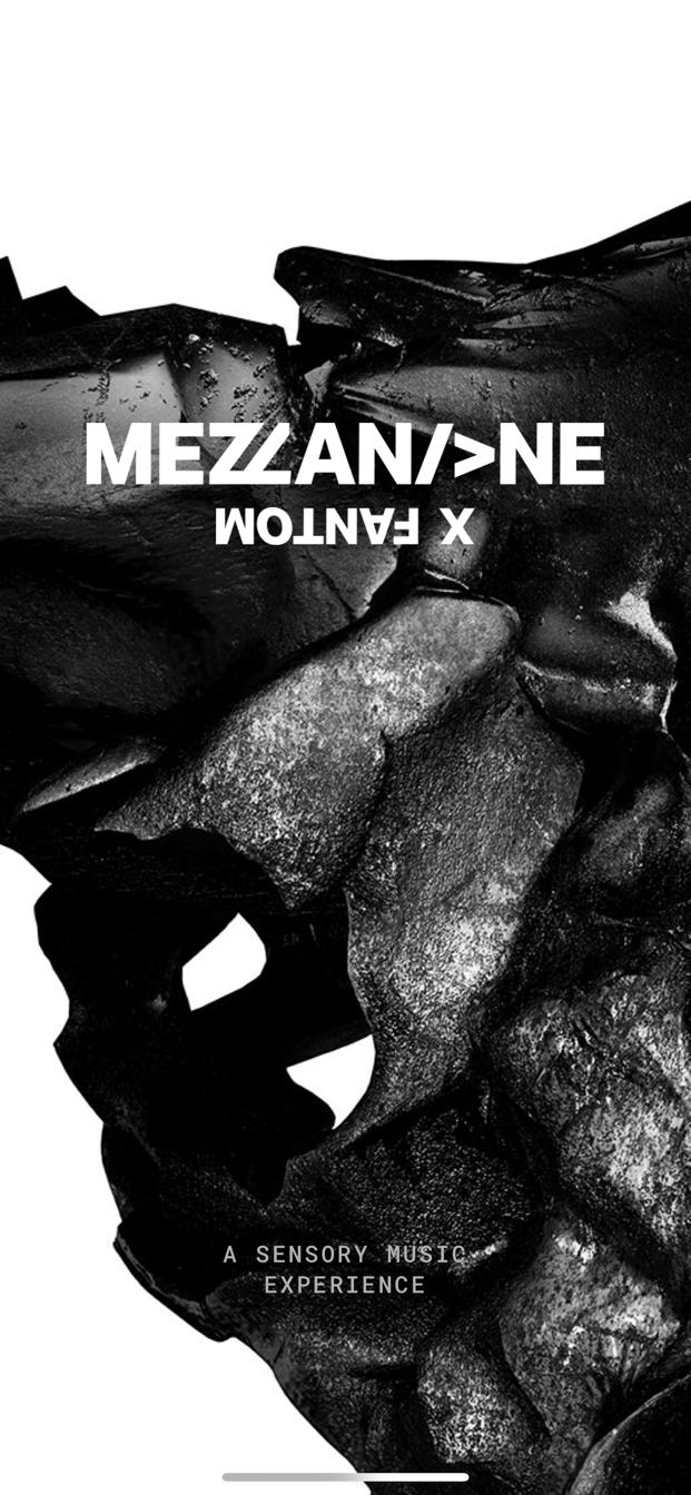 Fantom 2.0 'Mezzanine'