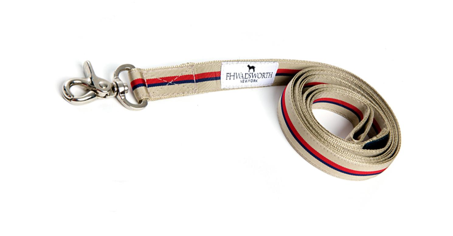 FH Wadsworth Putnam Dog Leash