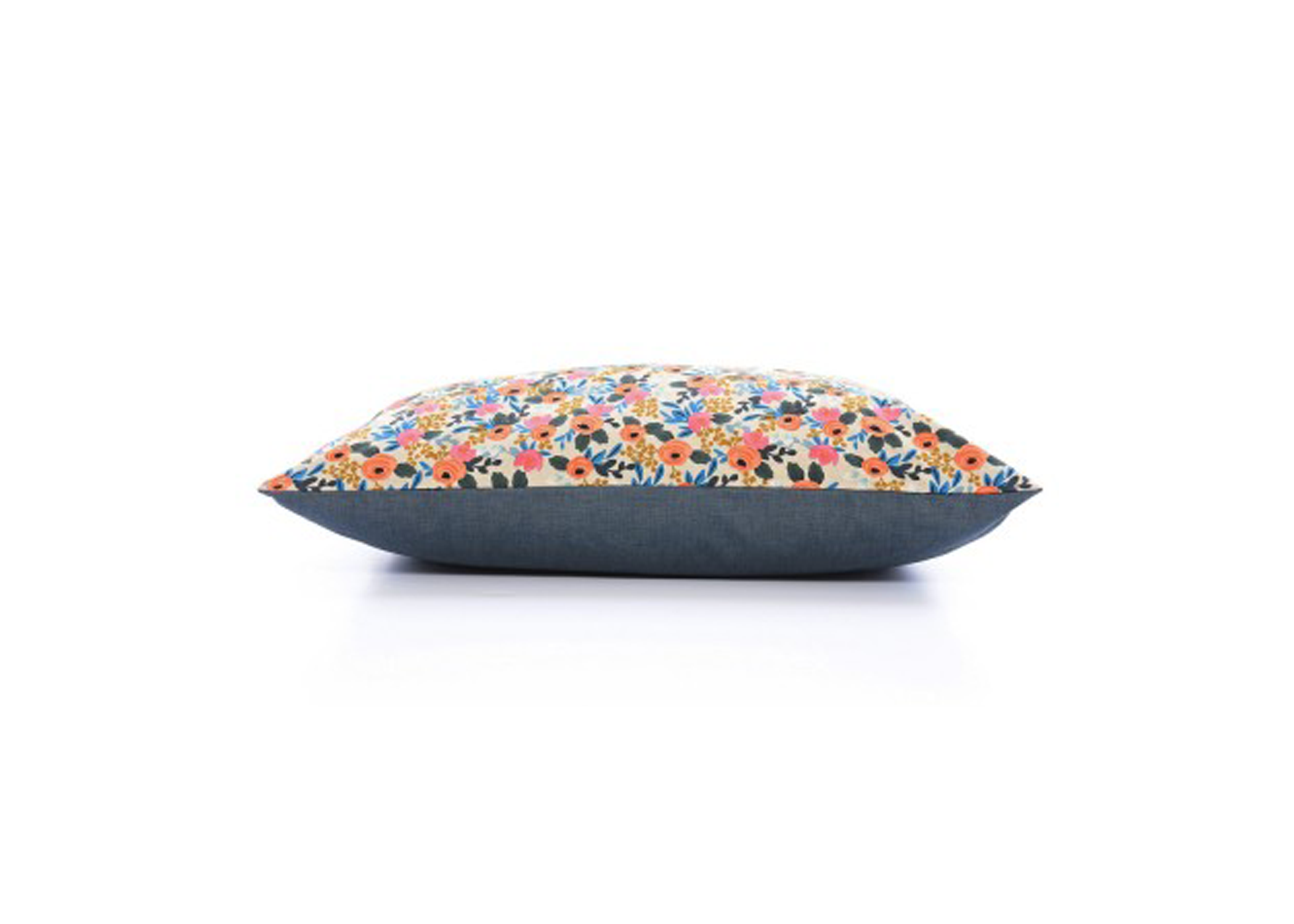The Foggy Dog Rosa Floral Rifle Paper Collection Dog Bed