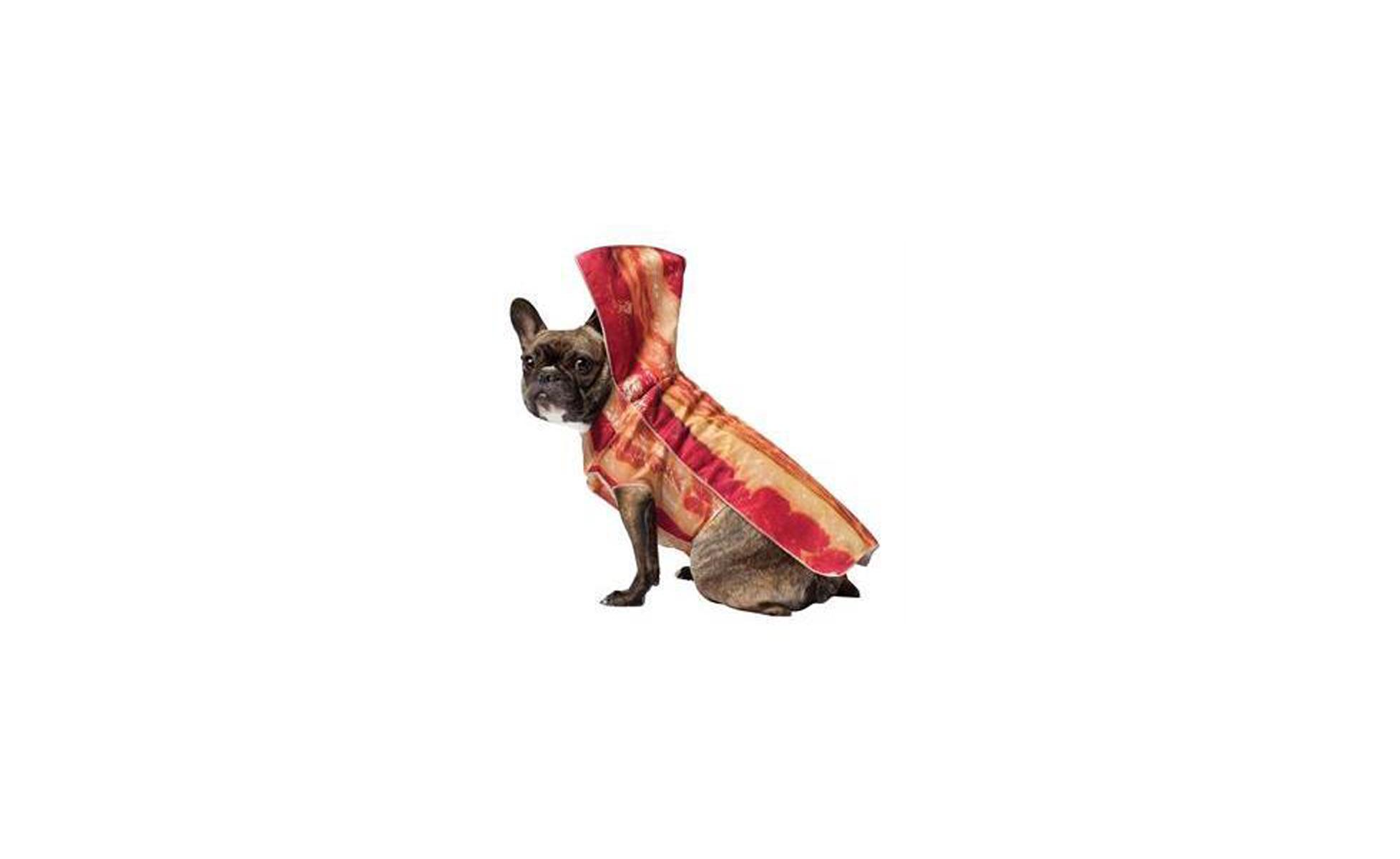 Bacon Dog Costume at Jet.com