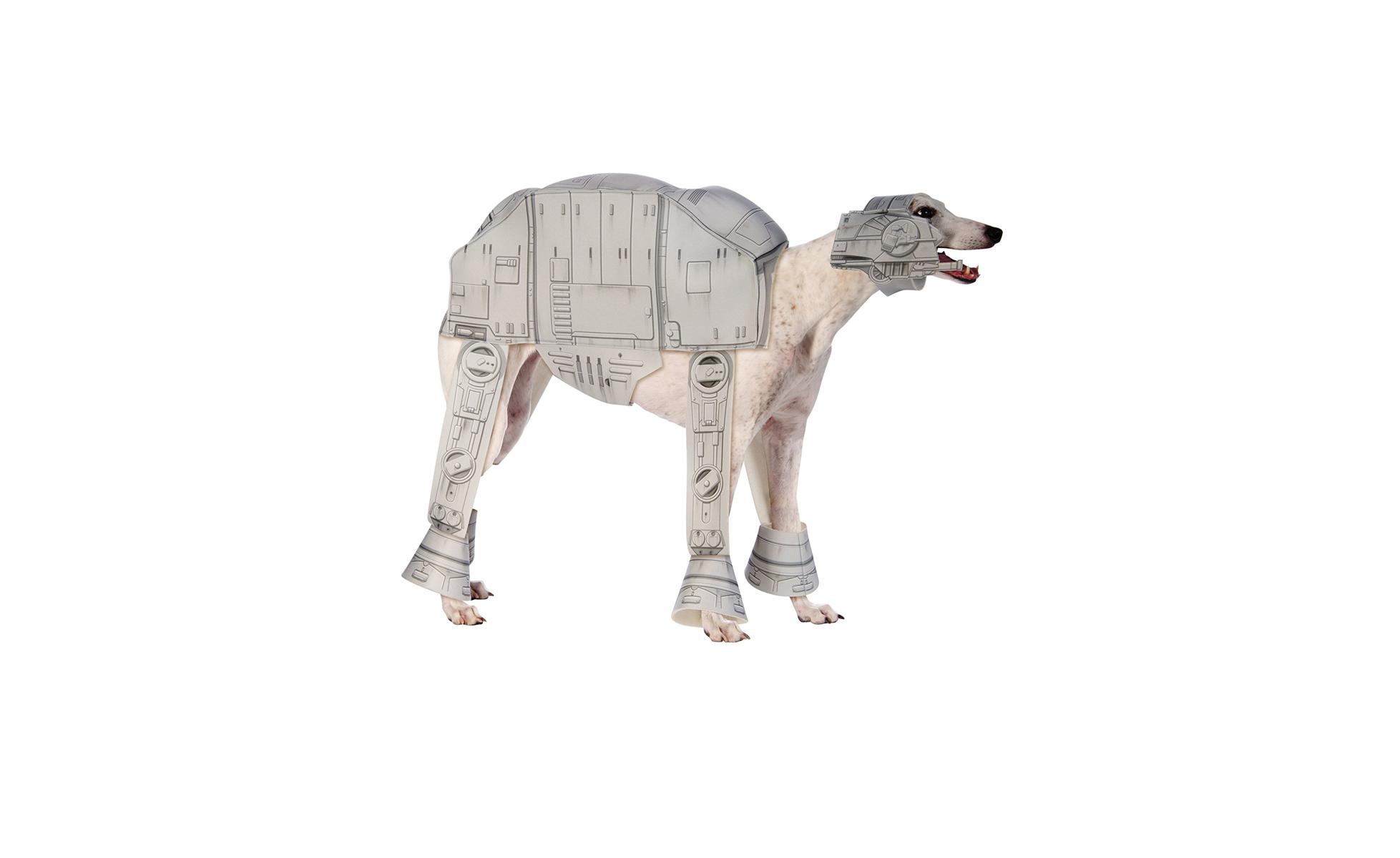 Star Wars Dog Costume at Amazon