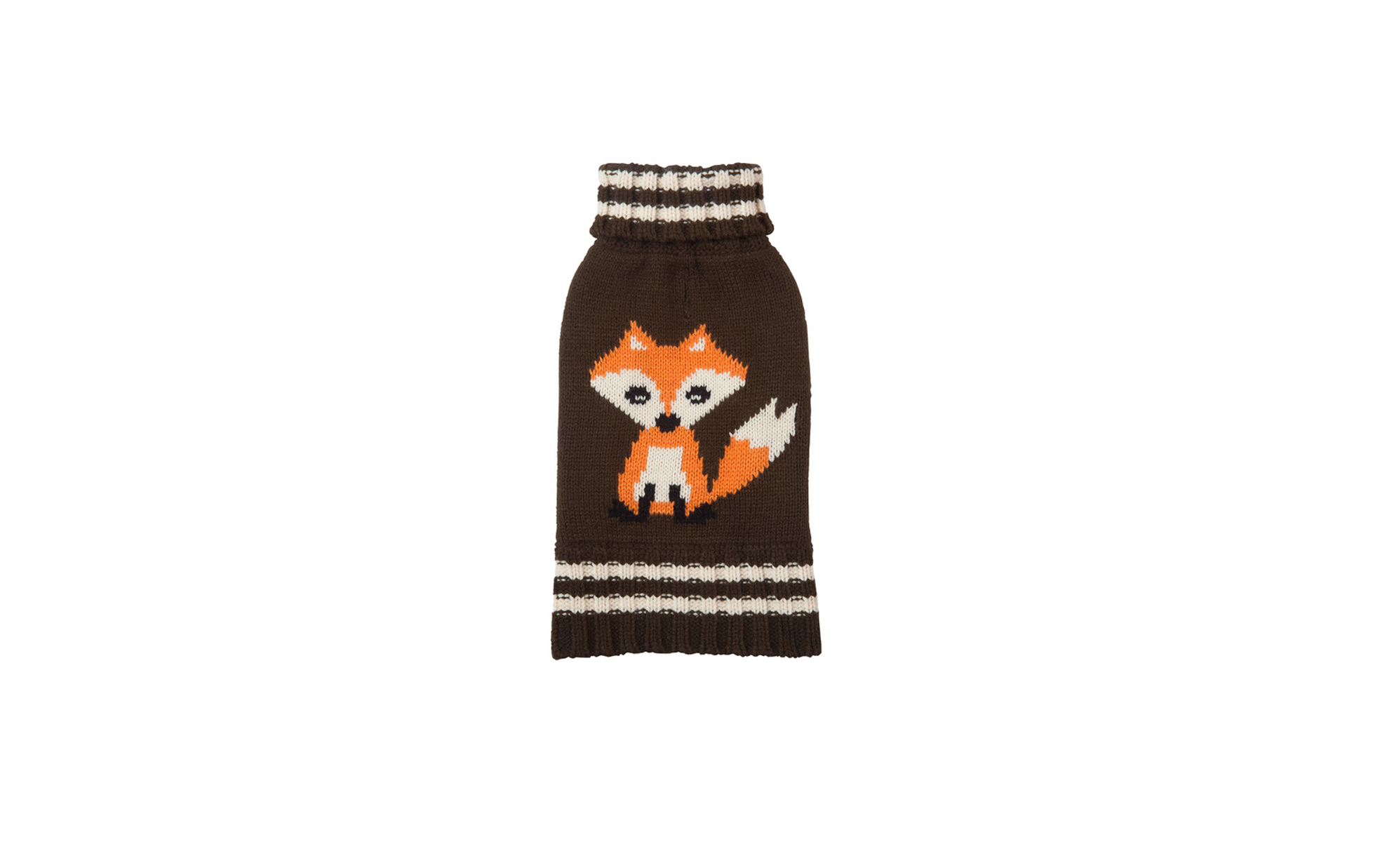 Fox Sweater