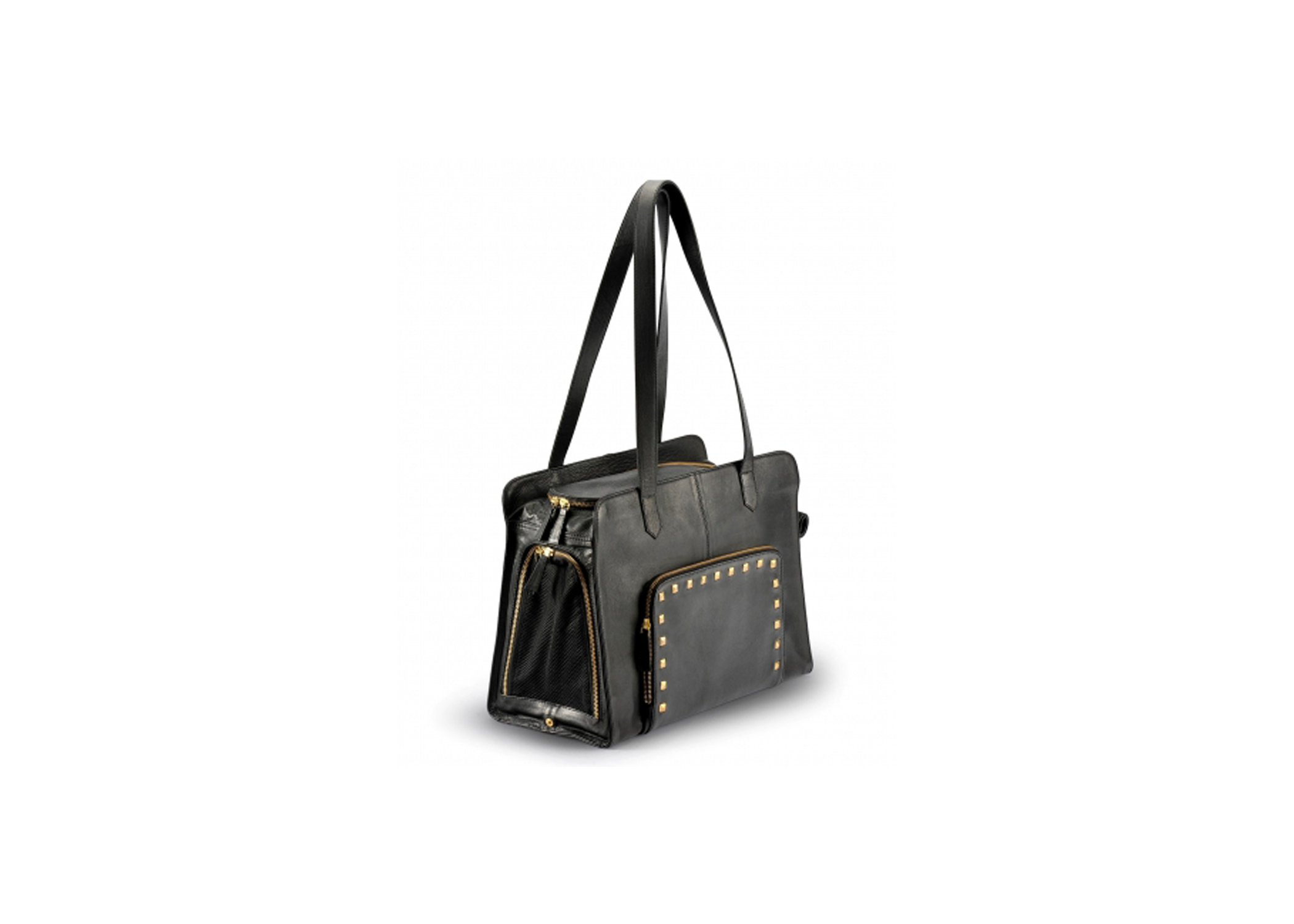 Dahlia Black Dog Carrier