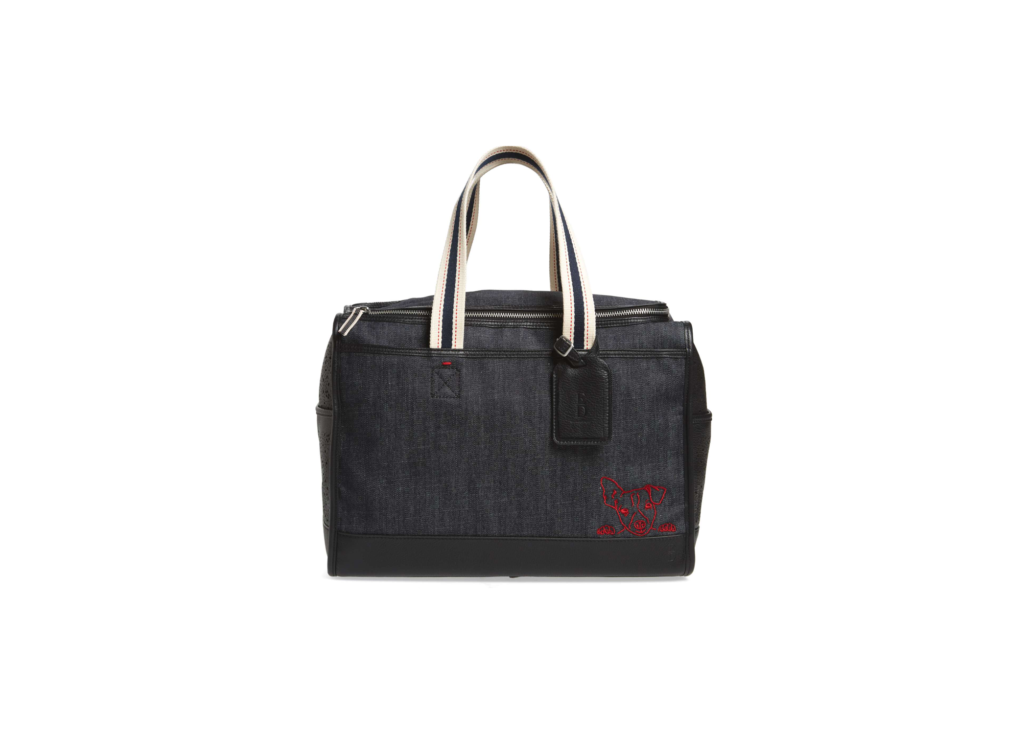 Augie Convertible Pet Tote