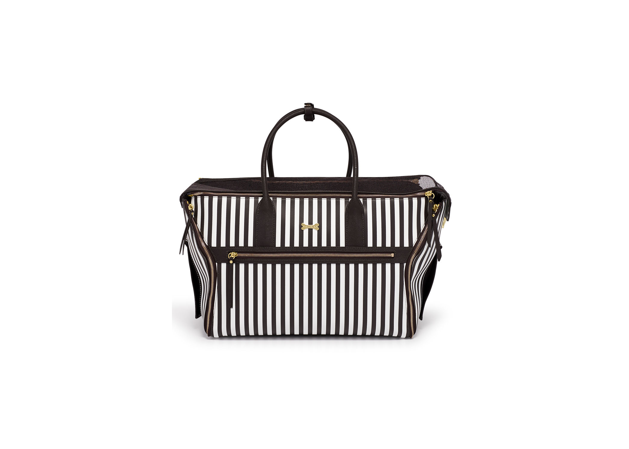 Henri Bendel Dog Carrier