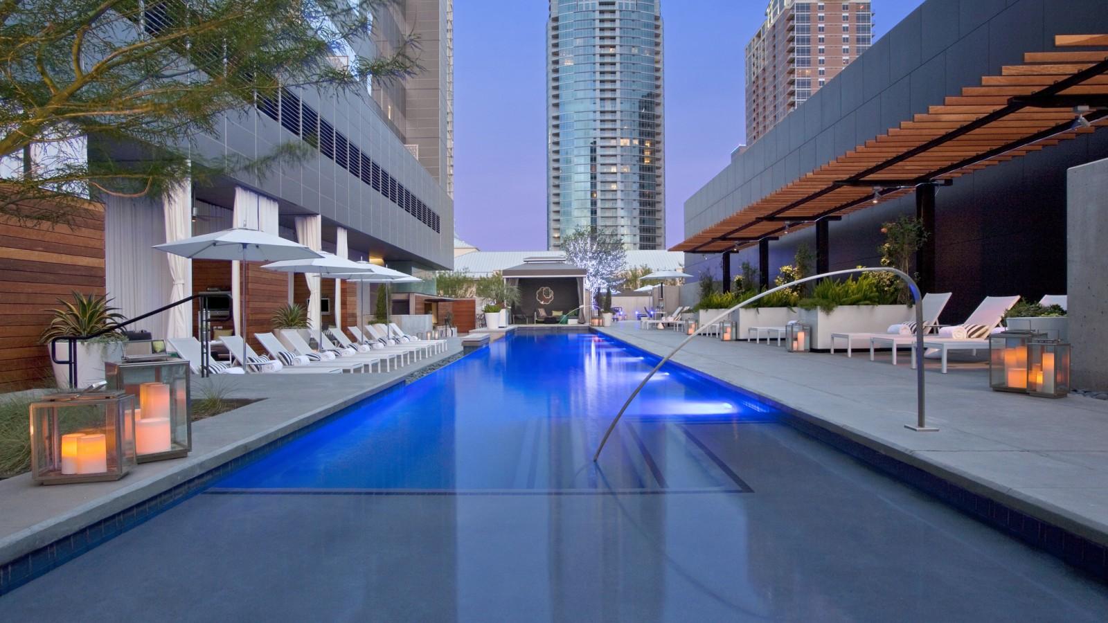 Photo courtesy of W Hotels