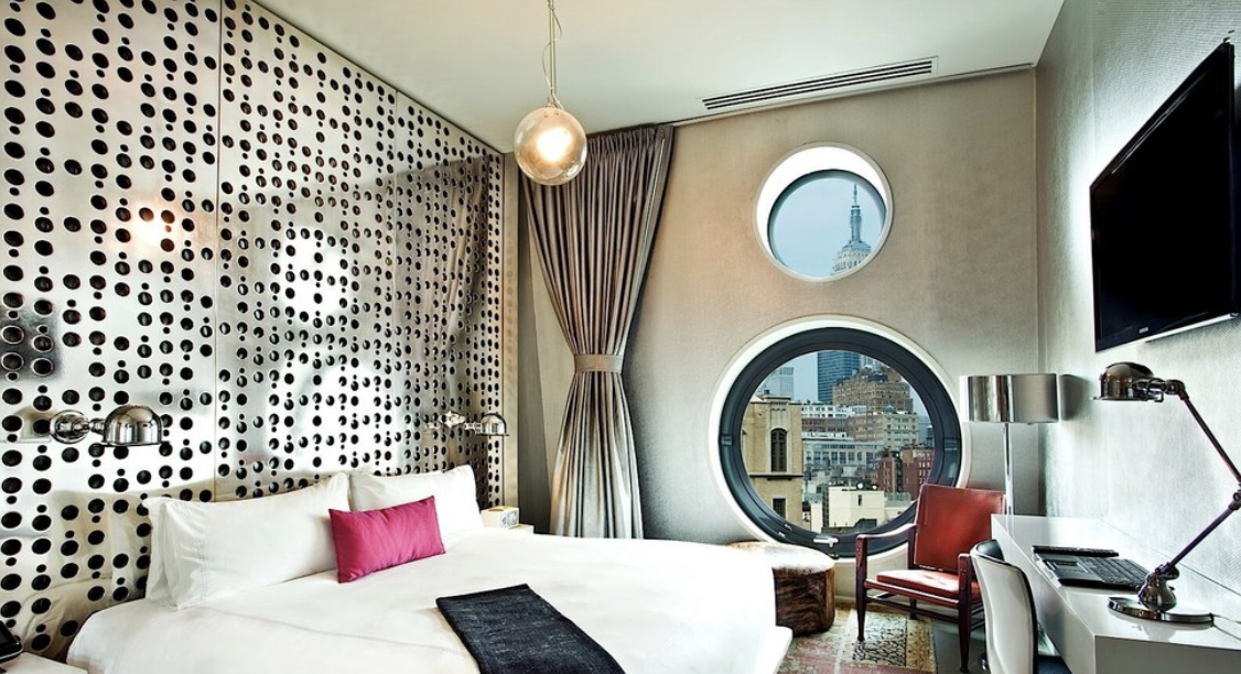 Photo Courtesy of Dream Hotels