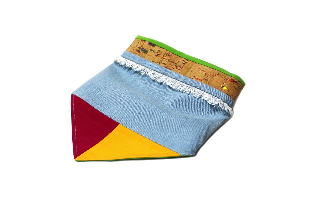 The Francisco bandana from TRAX TIES