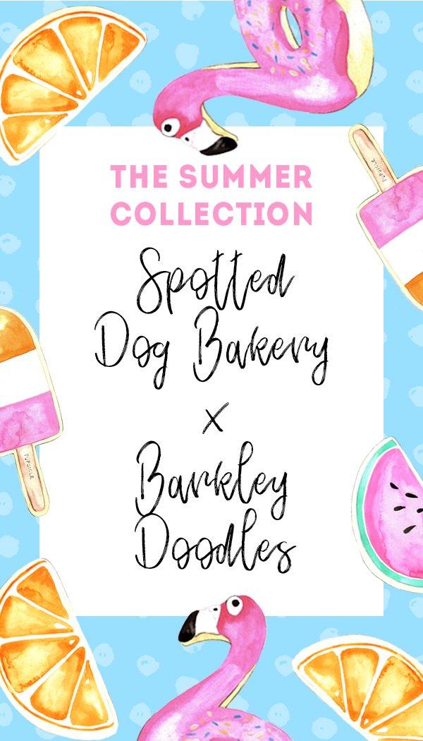 Image courtesy of Spotted Dog Bakery