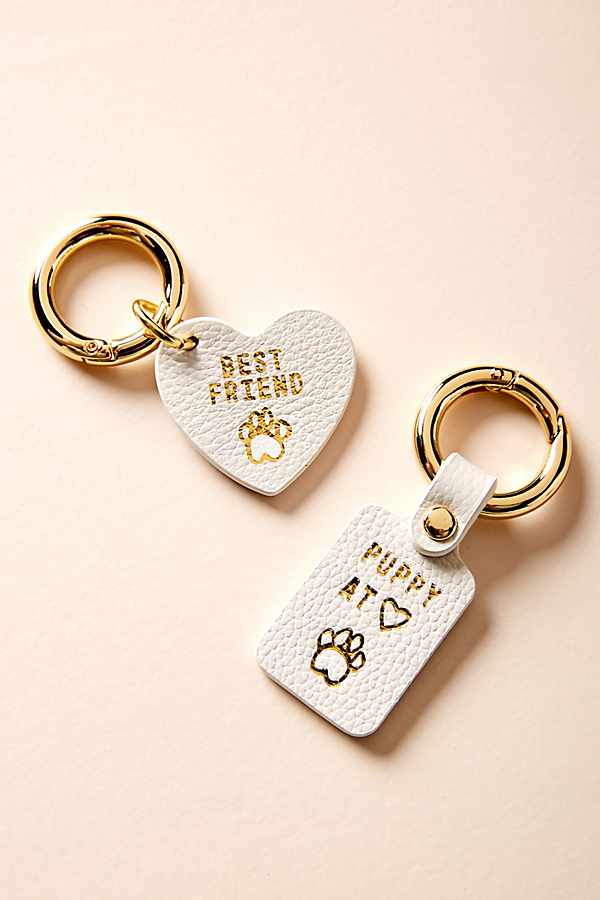 Dixon Dog Collar Charm - The Best New Dog Items at Anthropologie