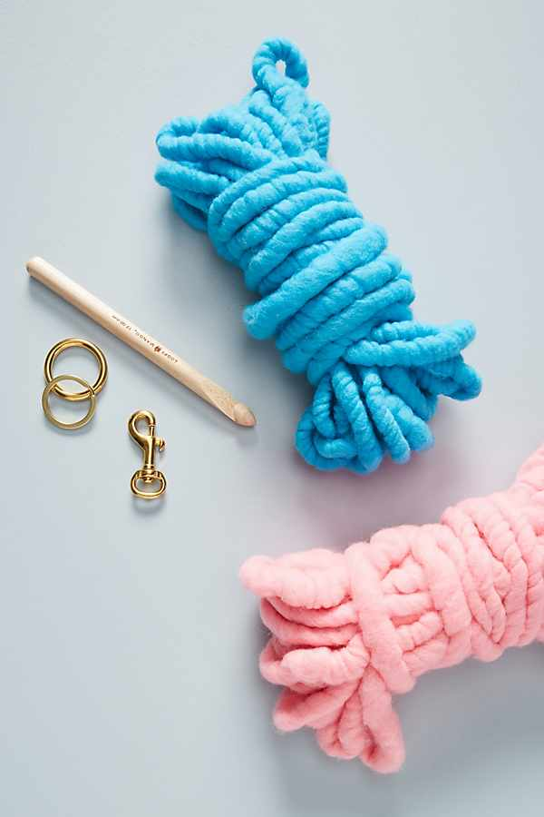 DIY Dog Leash Kit - The Best New Dog Items at Anthropologie